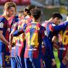 El resumen del Barcelona vs. Osasuna, de la LaLiga 2020-2021 ...