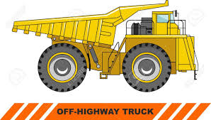 100 Mining Truck Detailed Illustration Of Heavy Equipment And Machinery