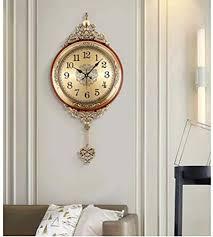 yh uhren für wohnzimmer dekor 232aa 12 zoll europäische