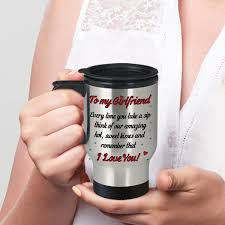 Mothers Day Or Valentines Day Gifts For Girlfriend Or Wife Gift