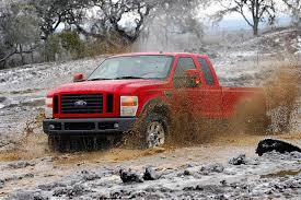 100 Ford Mud Trucks PreOwned 2008 To 2010 FSeries Super Duty