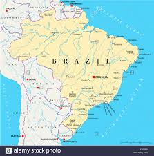 100 Where Is Brasilia Located World Map Fysiotherapieamstelstreek