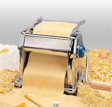 machine à pâte imperia 9 2 accessoires travail de la pâte
