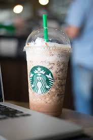 Java Chip Coffee Frappuccino Starbucks Stock Photo More Pictures Of Business