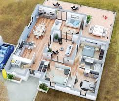 couleurs villa vous propose la villa patio moderne contemporaine