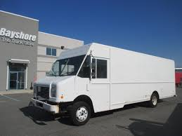 2009 WORKHORSE COMMERCIAL W62 STEP VAN FOR SALE #3678