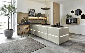 beton zement in der küche nolte kuechen