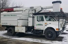 100 Bucket Trucks For Sale In Pa Truck Equipment In Pittsburgh Pennsylvania