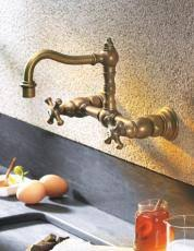 Foot Pedal Faucet Kohler by All About Kitchen Faucets This Old House