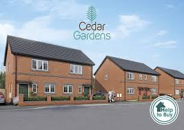 100 Houses In Heywood New Homes For Sale Cedar Gardens