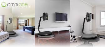 treadmill augmented reality confabulation