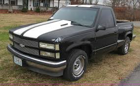 1990 Chevrolet 1500 SS-350 Pickup Truck | Item I3133 | SOLD!... 1990 Chevrolet Silverado 1500 2wd Regular Cab 454 Ss For Sale Near Ss Feeler The Truck I Really Want Pinterest Ss Chevrolet Sale Chevy In Texasml Classic American 454ss Pickup Truck Still Truck Sold Youtube For 06 Silverado Multicolor On Ac Amp Fast Lane Cars 87805 Mcg Great One Owner With Miles Truck454 Classiccarscom Cc7903