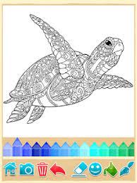 Mandala Coloring Pages Screenshot Thumbnail