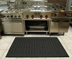 Padded Kitchen Floor Mats comfortable footrest using the kitchen floor mats designwalls com