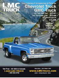 100 Chevy Truck Parts Catalog Free Spare01 Steering Air Conditioning