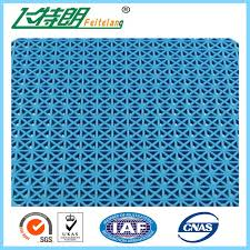 recycled rubber tile interlocking flooring outdoor basketball