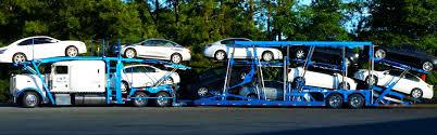 LNR Auto Transport