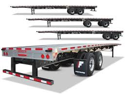 Sliding Axle Flatbed Trailer | Overdrive - Owner Operators ... Keeping It Fresh With Freighter Truck Trailer Building Quailty New And Used Trucks Trailers Equipment Parts For Sale Brilliant Semi Trucks Gulfport Ms 7th And Pattison Iceliner The Answer For Toll Group Custom Kenworth Cventional 6 The Only Way To Travel Btes Remote Future Equipment News Max Industries Cites Steady Business Popular Tanker Design Nz Trucking Mack Granite Tip Magazine 210 Kgel Trailers Hessers Bigtruck Bc Big Rig Weekend 2009 Protrucker Canadas Best Of Pa N