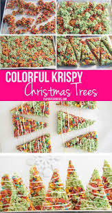 Rice Krispie Christmas Trees Recipe by The 25 Best Rice Krispie Christmas Trees Ideas On Pinterest