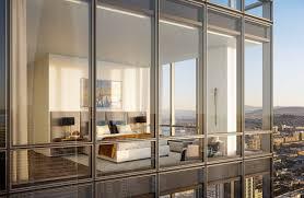 100 Penthouses San Francisco Penthouse Seeks A Record 41 Million WSJ
