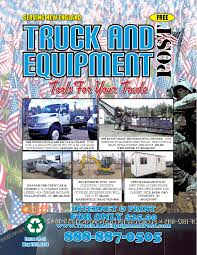 100 Bangor Truck Equipment Equipment Post 20 21 2014 By 1ClickAway Issuu