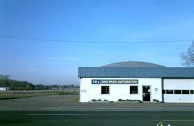tb s oak park automotive inc salem or 97305 yp