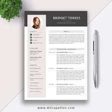 2019 Editable Resume Template, Simple CV, Modern And Creative Resume  Design, Word Resume, Cover Letter, Instant Download, BRIDGET Cv Template For Word Simple Resume Format Amelie Williams Free Or Basic Templates Lucidpress By On Dribbble Mplates Land The Job With Our Free Resume Samples Sample For College 2019 Download Now Cvs Highschool Students With No Experience High 14 Easy To Customize Apply Job 70 Pdf Doc Psd Premium Standard And Pdf