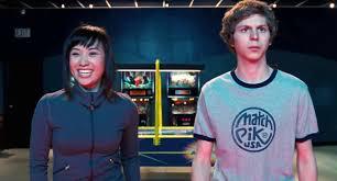 Smashing Pumpkins Zero Shirt by Scott Pilgrim Vs The World Filmgarb Com