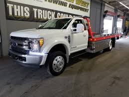 100 Ford Tow Trucks For Sale F550 Century 19FTFullerton CANew Car