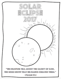 Free Eclipse Coloring Page With Bible Verse For Kids   Childrens ... 25 Unique Vacation Bible School Ideas On Pinterest Cave 133 Best Lessons Images Bible Sunday Kids Urch Games Church 477 Best Of Adventure Homeschool Preschool Acvities Fall Attendance Chart Bil Disciplrcom Https The Pledge To The Christian Flag And Backyard Club Ideas Fence Free Psalm 33 Lesson Activity Printables Curriculum Vrugginks In Asia