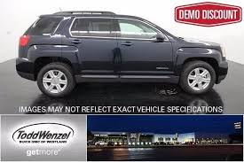 New & Used Car Specials for Grand Rapids and Holland Drivers