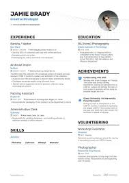 The Best 2020 Fresher Resume Formats And Samples Amazoncom How To Write A Great Resume Quick Reference 50 Spiring Resume Designs Learn From Learn Perfect Barista Examples Included Data Science Dataquest Customer Service The One Formats Find Best Format Or Outline For You Web Developer Sample Monstercom Legal Example Livecareer 11 Steps Writing Topresume Business Cards And Template Heres An Internship Plus