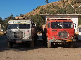 100 Fiat Trucks Hello Talalay Six In Ethiopia