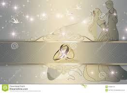 Wedding Invitation Card Background Design Inspirationalnew Stock Illustration Image 62686140