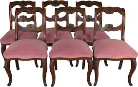 17615 Set Of 6 French Empire Dining Chairs Empire Ding Chair Duncan Phyfe Room Chairs 1 Style Ding Chair From Our Exclusive Empire Collection Pr Mid 19th C Gondola Chairs Signoret Amazoncom Inland Fniture Madalena 7 Pc Formal Outdoor Wicker Bistro Cork Empire Classic Fniture Side Espresso Set Of 2 A Set Eight Maison Jansen Giltbronze Mounted Mahogany 1949 45 Masterpiece Collection