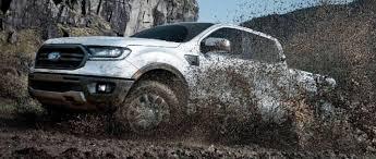 100 Ford Trucks Through The Years 2019 Ranger