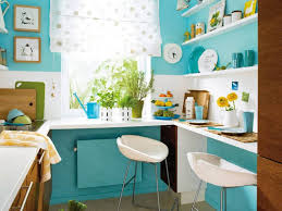 Turquoise Kitchen Wall Decor With Retro Accessories Also Small Appliances And Kitchenaid Teal Utensils Besides