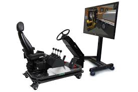 100 Forklift Truck Simulator Learn More About Our