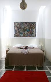 chambre d h es la parenth鑚e chambre nuit étoilée la parenthèse riad maison d hôtes