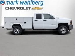 New 2018 Chevrolet Silverado 2500 Double Cab, Service Body | For ... Products Truck Equipment Parts Bel Air Md Moxleys Inc 2008 Used Ford F350 Super Duty Xl Ext Cab 4x4 Knapheide Utility Body New 2018 Chevrolet Silverado 2500 Regular Service For Dejana Utilityservice Bodies Levan Kuv Cutaway Enclosed Knapheide Truck Bed Commercial Landscape Sale On Cmialucktradercom