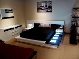 impera modern contermporary fine furniture bed contemporary bedroom