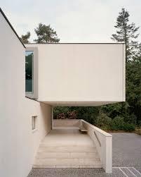 100 Minimalist Houses Geometric Concrete Concrete House