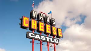 100 Jubitz Truck Stop Kenoshas Mars Cheese Castle Among Nations Top Rest Stops