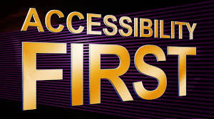 get web accessibility news first information technology systems