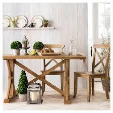 harvester 62 rectangle dining table acorn beekman 1802