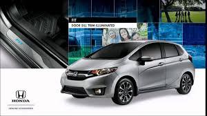 2015 Honda Fit Accessories