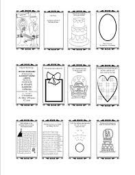 Printable Coloring Wedding Pages 89 Best Kids Activity Books Images On Pinterest