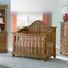 Bassettbaby Benbrooke 4 N 1 Crib
