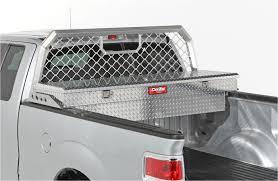 Dee Zee Headache Rack F150 Tx Truck Accessories Deezee Mesh Headache ...