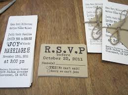 Unique Rustic Wedding Invitation Companies